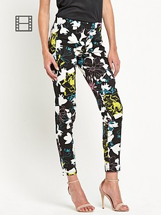 french-connection-botanical-trip-trousers