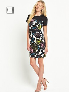 french-connection-botanical-trip-dress