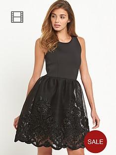 lipsy-embellished-skirt-prom-dress