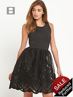 lipsy-embellished-skirt-prom-dress