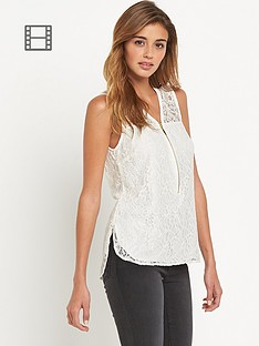 lipsy-wax-sleeveless-lace-zip-front-blouse