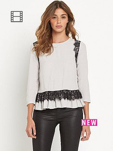 girls-on-film-long-sleeve-lace-insert-top