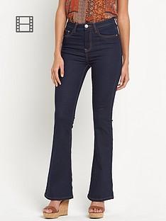 glamorous-bootcut-jeans