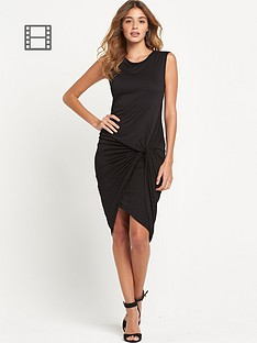 lipsy-twist-front-midi-dress