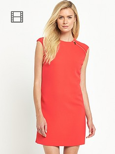 ted-baker-zip-detail-tunic