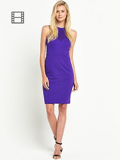 ted-baker-mesh-insert-bodycon-dress