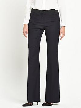 South Mix and Match Bootcut Trousers