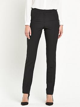 South Woven Skinny Trousers