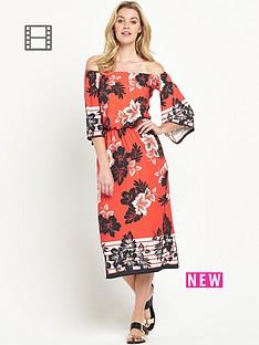 south-jersey-tropical-bardot-midi-dress