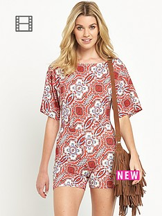 south-retro-print-jersey-kimono-playsuit