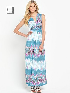 south-jersey-print-casual-ity-maxi-dress