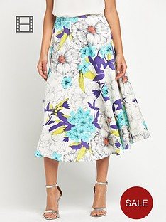 definitions-printed-full-skirt
