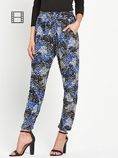definitions-jersey-printed-trousers