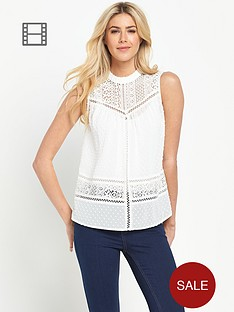 south-sleeveless-victoriana-blouse