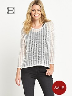 south-2-in-1-pointelle-jumper-with-vest