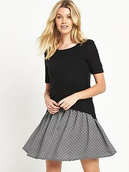 South Tiered Dress
