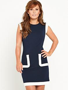coleen-nautical-pocket-front-dress