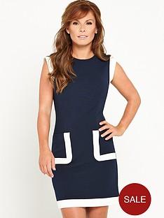 coleen-nautical-pocket-front-dress