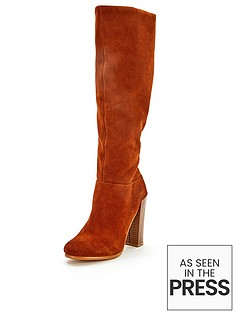 fearne-cotton-salma-suede-knee-high-block-heel-boots