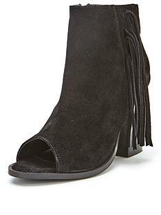 shoe-box-yasmin-suede-peep-toe-boots-black