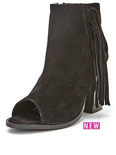 shoe-box-yasmin-suede-peep-toe-boots-black