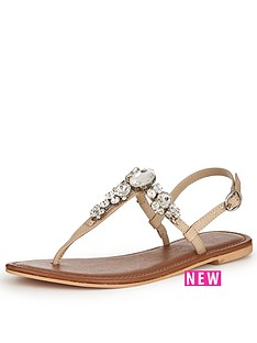 shoe-box-rudy-chunky-jewel-toe-posts-nude