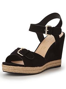 shoe-box-petal-buckle-front-mid-cork-wedges-black