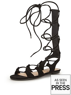 shoe-box-skyler-knee-high-lace-up-gladiator-sandals