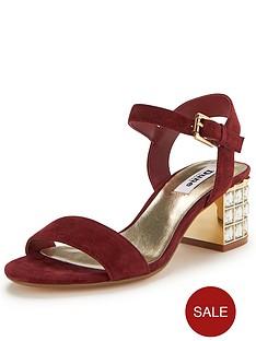 dune-harah-suede-jewelled-block-heeled-sandals