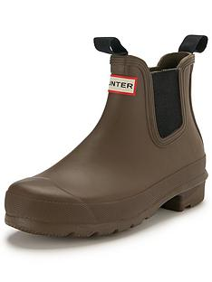 hunter-original-chelsea-boots