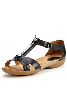 clarks-raffi-magic-sandals-black