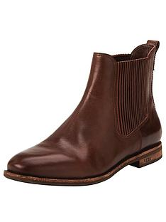 ugg-australia-joey-leather-chelsea-ankle-boots
