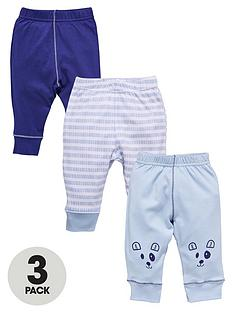 ladybird-baby-boys-knee-detail-jogger-bottoms-3-pack