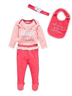 ladybird-baby-girls-princess-4-piece-novelty-set