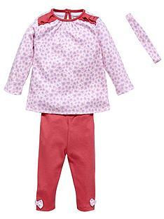 ladybird-baby-girls-animal-top-leggings-and-headband