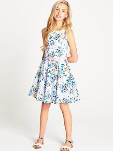freespirit-girls-peter-pan-floral-dress