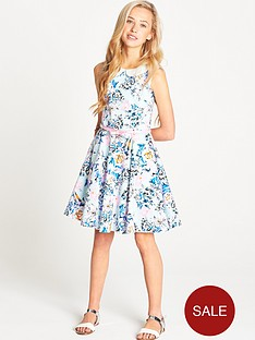 freespirit-girls-peter-pan-floral-dress