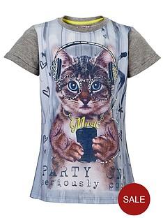 freespirit-girls-embellished-cool-cat-t-shirt