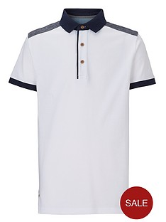demo-boys-contrast-yoke-polo-shirt