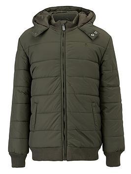 Penguin Padded Jacket