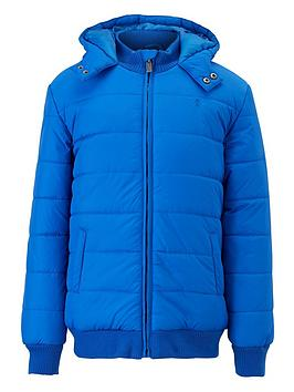 Penguin Padded Jacket