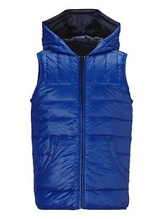 boss-boys-reversible-gilet