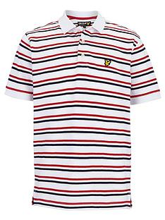 lyle-scott-short-sleeve-classic-polo