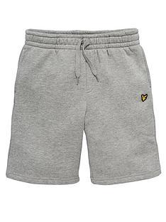 lyle-scott-boys-sweat-shorts