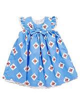 Spotty Bow Dress
