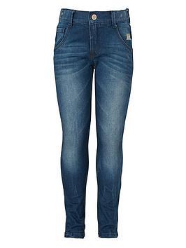 Name It Boys Slim Leg Jeans