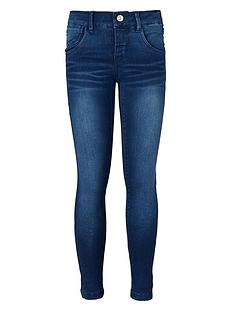 name-it-girls-stud-detail-slim-leg-jeans