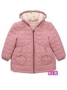 ladybird-toddler-girls-heart-quilted-jacket