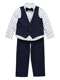 ladybird-boys-4-piece-bow-tie-set