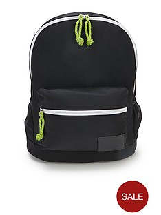 boys-black-neoprene-backpack
